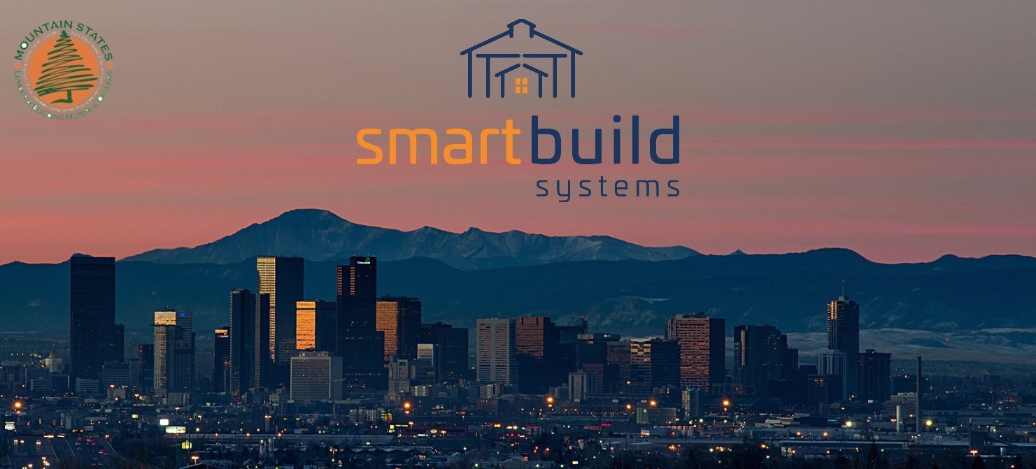 SmartBuild Systems at the Mountain States Spring Conference and Expo