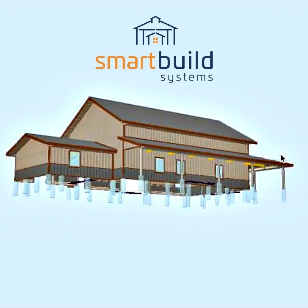 On Demand Webinar – SmartBuild Package Add-Ons Continued