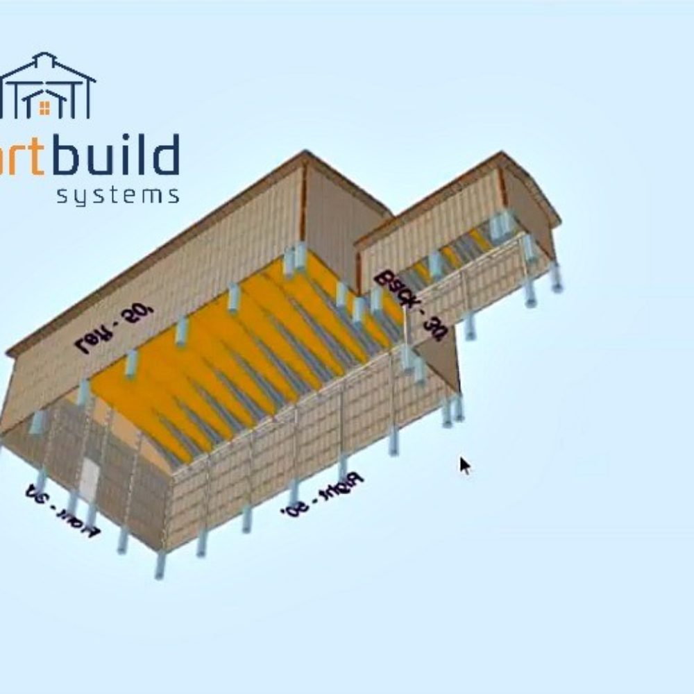 On-Demand Webinar: SmartBuild Release V1.23