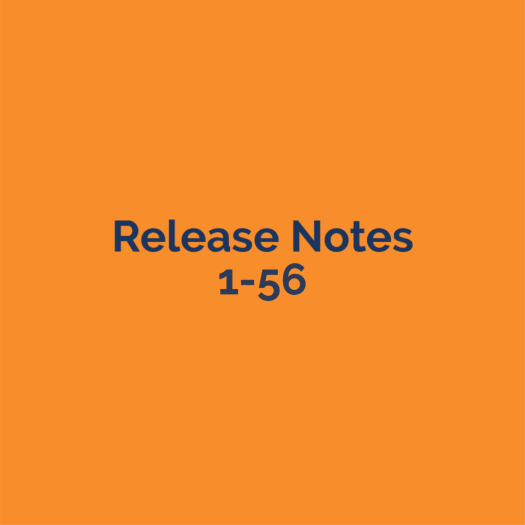 1-56 release notes
